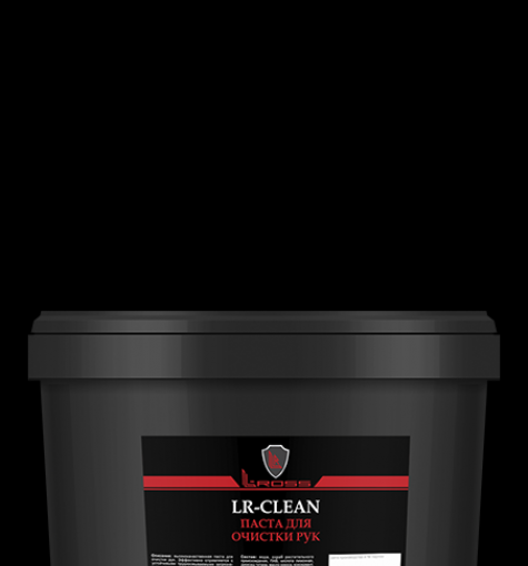 LR-CLEAN