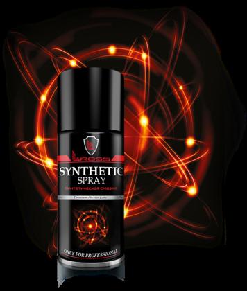 Synthetic spray