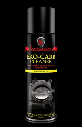 EKO-CARB  CLEANER